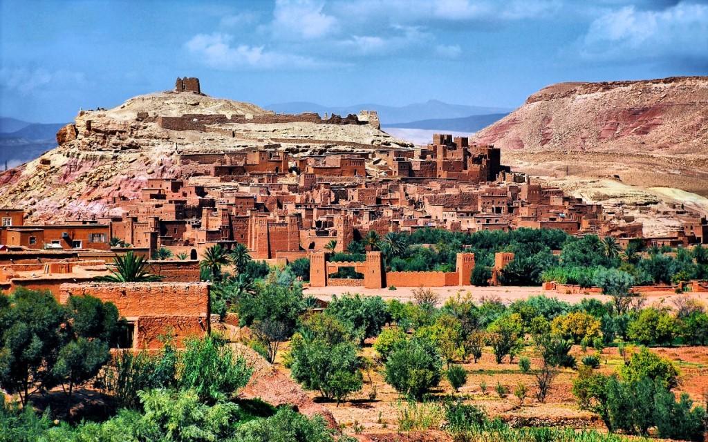 Страна Марокко - Информация о королевстве Марокко: отдых, погода, города, виза, фото, отели и отзывы.