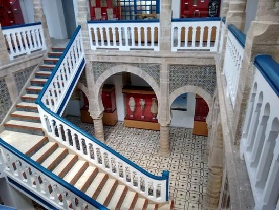 Музей сиди Мохаммед бен Абдаллы